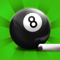 Pool 8 Ball Billiards Snooker