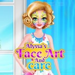 Alyssa's Face Art And Care