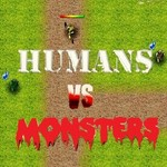 Humans Vs Monsters