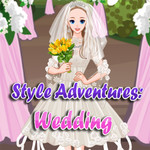 Style Adventures: Wedding