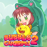 Tendances des jeux,Bubble Charms 2 is one of the Bubble Shooter Games that you can play on UGameZone.com for free.  Return to an enchanted kingdom filled with adorable creatures in this bubble shooter game. Take control of the magical cannon and pop the bubbles as fast as you can. Play this addicting bubble shooter game with cute pets. Shoot bubbles to form groups of 3 or more of the same color. Destroy bubbles, earn points, and move to the next stage with special power-ups.