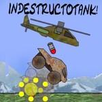 IndestructoTank!