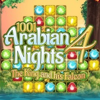 1001 Arabian Nights 4: The King And His Falcon