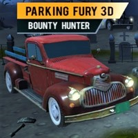 Parking Fury 3D Bounty Hunter