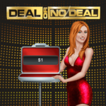 Deal Or No Deal New