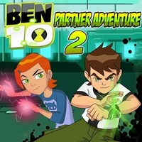 Tendencias de los juegos,Ben 10 Partner Adventure 2 is one of the Adventure Games that you can play on UGameZone.com for free. The adventure continue for Ben 10 and his partner to bring back the peace to the world.They will across from place to place to eliminates the enemy force. Use Ben 10 and his partner special ability to pass traps and kill the enemy. Bring both of them to the exit portal in order to go to the next level.