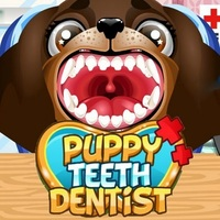 Puppy Teeth Dentist