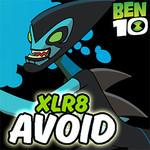 Ben 10 Xlr8 Avoid