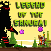 Legend Of The Samurai
