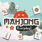 Mahjong Everyday!
