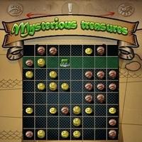 Mysterious Treasures