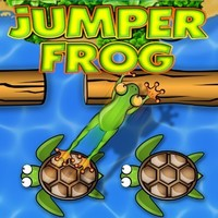 Popularne darmowe gry,Jumper Frog is one of the Crossy Road Games that you can play on UGameZone.com for free. Jumper Frog is a classic traffic survival game inspired by Frogger. Guide 5 frogs from the bottom to the top into one of the 5 coves. Can you survive the deadly traffic?