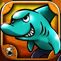 Tower Defense Fish Attack