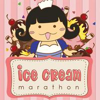 Ice Cream Marathon