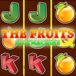 The Fruits Slotmachine
