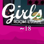 Girls Room Escape 18