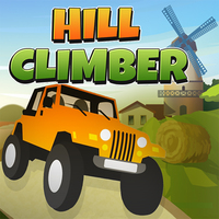 Games Trends,Hill Climber is one of the Racing Games that you can play on UGameZone.com for free.  Hill Climber is a hill-climbing game where you will drive your car through a bumpy road. Take control of acceleration to avoid the accident. Cover the maximum distance and make a record. Good Luck.