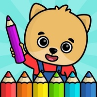 Popolare Giochi,Kids Coloring Book is one of the Coloring Games that you can play on UGameZone.com for free. Color differents images the way you want with the game kids coloring book. It's time to prove your excellent aesthetic skills. Use the mouse to play the game. Have fun!