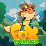 Mr. Journey Fox