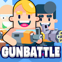 Bestes neues Spiele,Gun Battle is one of the Battle Games that you can play on UGameZone.com for free. Battle Royale shooter game! Be the last player standing in this epic gun battle game. Enjoy!