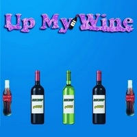 Up My Wine!