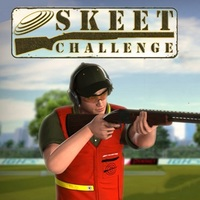 Best New Giochi,Skeet Challenge is one of the Shooter Games that you can play on UGameZone.com for free. Do you like shooting games? Are you ready to test your aim? Shoot down as many skeets as you can and get the highest score! Use arrow keys to control the direction and spacebar to shoot.