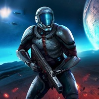 Best New Giochi,Stellar Shooters is one of the FPS Games that you can play on UGameZone.com for free. In this game, you will take on a load of other fighters in a mass gunfight. Before jumping into the fight, you can customize your soldier by choosing your weapons class system to suit your play style and give you the upper hand against the other online players from around the world. Enjoy and have fun!