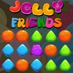 Jelly Friends