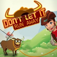 Don't Let It Run Away