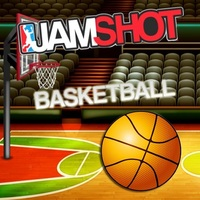 Bestes neues Spiele,Jamshot Basketball is one of the Basketball Games that you can play on UGameZone.com for free. Take care, you have limited basketballs. Your goal is to shoot them for a better score. How many scores can you get? Enjoy and have fun!