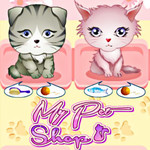 My Pet Shop