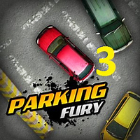 แนวโน้มเกม,Parking Fury 3 is one of the Car Parking Games that you can play on UGameZone.com for free. You will deliver stolen cars under the moonlight. Be very careful, because the cops are looking for your vehicle. Park the car in each location before the police catch you! Enjoy and have fun!