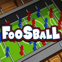 Populaire Jeux,Foosball is one of the Foosball Games that you can play on UGameZone.com for free. Foosball is an interesting online sports game, just move your player in the direction you want to kick the ball. Enjoy this particular foosball edition either in single-player or two-player mode. Enjoy and have fun!