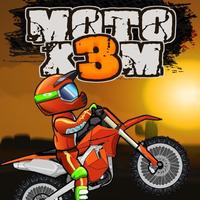 Populaire Jeux,Moto X3M is one of the Stunt Games that you can play on UGameZone.com for free. This is an awesome bike game with 22 challenging levels. Choose a bike, put your helmet on, pass obstacles and get ready to beat the time on tons of off-road circuits. Ride through each course and try to land your jumps perfectly – if you angle your bike incorrectly you risk tipping your bike over! Enjoy and have fun!