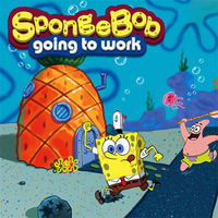 SpongeBob Going To Work