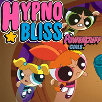 Powerpuff Girls Hypno Bliss