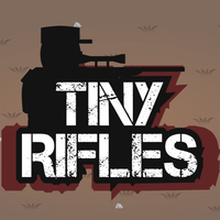 เกมออนไลน์ฟรี, Tiny Rifles is one of the War Games that you can play on UGameZone.com for free.  You are the army commander and the enemy is in front of you. Create troops with different guns and kill all enemies. Enjoy and have fun!