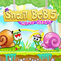 Spiele-Trends,Snail Bob 5: Love Story is one of the Brain Games that you can play on UGameZone.com for free. Our friend Snail Bob is feeling butterflies in his stomach. The moment he saw a picture of the famous singer of snail land, Bob fell deeply in love. In the 5th game of the addictive Snail Bob series, you have to help Bob survive another exciting journey. Guide him through a series of levels filled with puzzles and deadly traps. Can you help Bob reach the love of his life without getting in harm's way. Make sure he doesn't end up with a broken heart… or a broken shell!