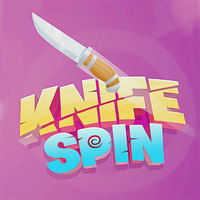 Free Online Games, Knife Spin is one of the Tap Games that you can play on UGameZone.com for free. In this amazing reaction game, players are in charge to throw the knives into the spinning round logs. Target precisely and try not to hit other knives, otherwise, the game will be over and you will lose all your points. Slash apples to unlock new knives and try to get as further as you can. Have fun!