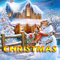 Beliebte Spiele,Christmas Jigsaw Puzzle is one of the Jigsaw Games that you can play on UGameZone.com for free. Do you like jigsaw? In this game, you can choose one of your favorite picture firstly. And the pieces together to recover the picture. Use mouse to play the game. Have fun!