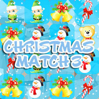 人気のある無料ゲーム,Christmas Match 3 is one of the blast games that you can play on UGameZone.com for free. Tap the screen to drag and drop the block. Connect 3 or more adjacent objects with the same color and shape to match them to get high score. Enjoy the game!