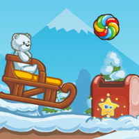 Best New Games,Find The Candy Winter is one of the Logic Games that you can play on UGameZone.com for free. If you like puzzle games, it is appropriate for you. In this game, finding stars and solving candy puzzles will be the cutest mission you never want to quit. Enjoy and have fun!
