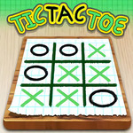 Tic Tac Toe: Paper Note 1