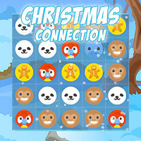 Juegos Gratis Populares,Christmas Connection is one of the Blast Games that you can play on UGameZone.com for free. Christmas Connection is a puzzle Match 3 game with a Christmas theme. The wizard chanted a spell and the Christmas items turned into balls, you need to line 3 or more same Christmas items for the rescue. Your mission is to get a high score in a short time as fast as you can. Have fun!