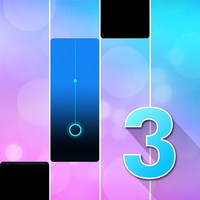 Popular Free Games,Magic Tiles 3 is one of the Piano Games that you can play on UGameZone.com for free. Do you like the game Magic Tiles 3? Have you ever dreamed of being a pianist playing all kinds of piano music at any time and place? Just tap the black tiles and avoid the white tiles. Ready? Let's start to create wonderful melodies!