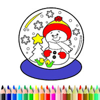เกมยอดนิยมฟรี,BTS Christmas Coloring Book is one of the Coloring Games that you can play on UGameZone.com for free. BTS Christmas Coloring Book is a fun online game suitable for all ages. Choose one of the images and start coloring. Do your best and make a Master Piece. Have fun playing and come back for more.