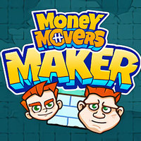 Popüler Oyunlar,Money Movers Maker is one of the Prison Escape Games that you can play on UGameZone.com for free. Do you think the levels of the other Money Movers games are too easy? Can you build better and more challenging levels? If so, get ready to build and design levels with Money Movers Maker. Now you can design your very own levels and share them with other players! Choose from different building blocks and start your project right away!