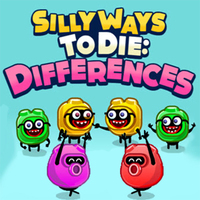 Silly Ways To Die: Difference