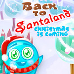 Back To Santaland 1: Christmas Is Coming