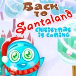 Back To Santaland 1: Christmas Is Coming